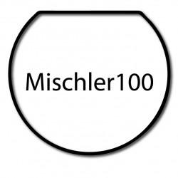 Bagues moteur volet roulant Simu T6 Dmi6 Somfy LT60 - Mischler 100 - Rond 102