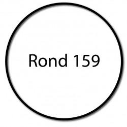 Bagues moteur Nice Era XL Tube Rond 159X4,5