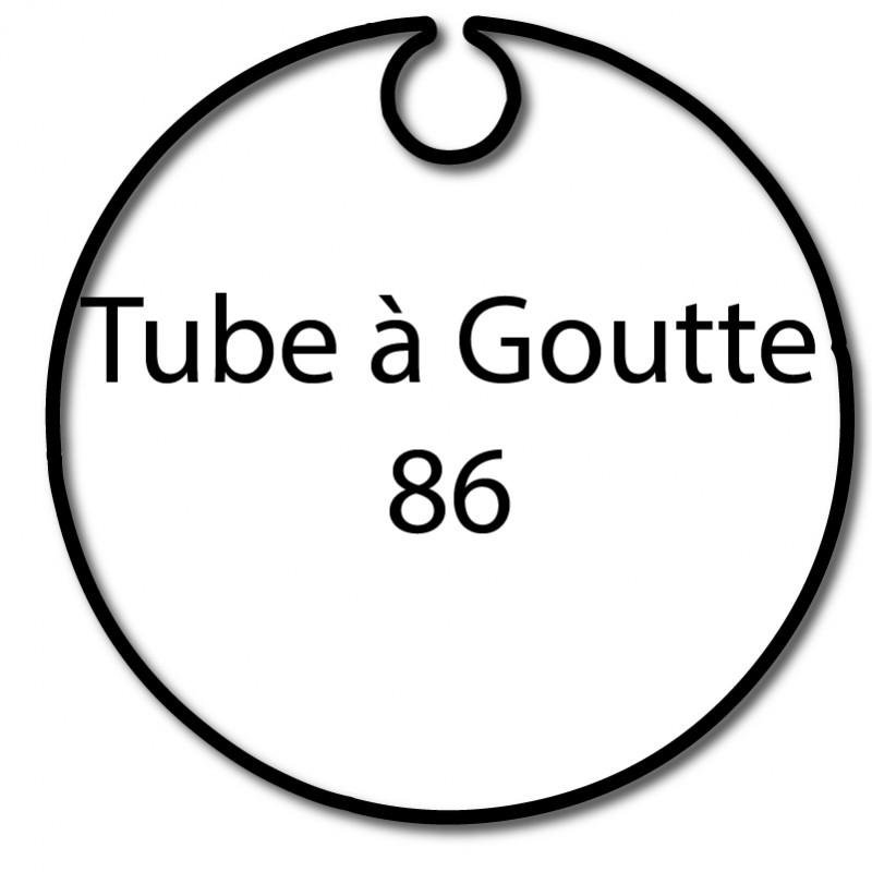 Bague adaptation moteur Nice Era L Tube à goutte 86