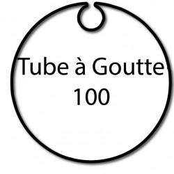 Bague adaptation moteur Nice Era L Tube à goutte 100