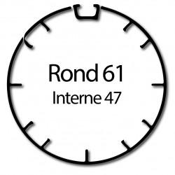 Bagues moteur Nice Era M et MH - Rond interne 47