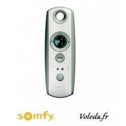 Telecommande Somfy Telis Soliris pour variation Rts pure