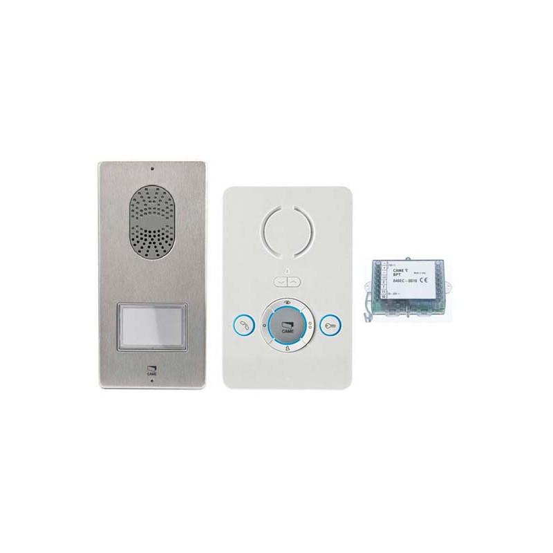 Interphone Came - Portier audio Came mains libres