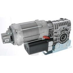 Moteur Gaposa LP Sidone 250 Nm triphase LP25012TMM - Portes industrielles