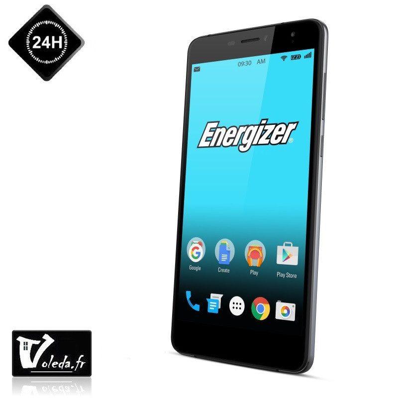 Smartphone endurci Energizer Energy S600