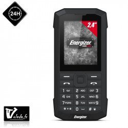 Téléphone mobile durci Energizer Energy 100
