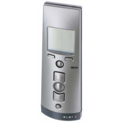 Télécommande Elero MultiTel 2 - 15 canaux gris titane