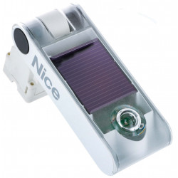 Capteur solaire Nice Nemo - radio