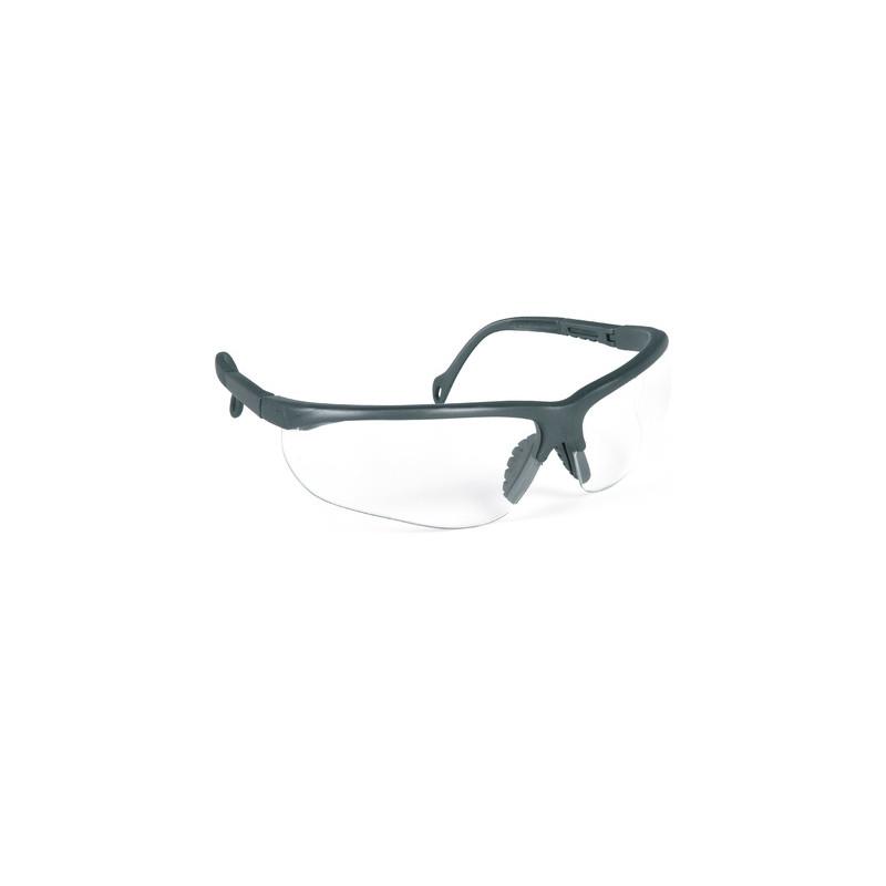 Lunette de protection oculaire incolore Singer - EVASHARKGCA