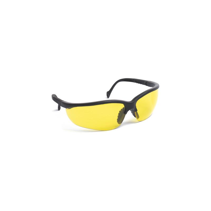 Lunette de protection oculaire monobloc Singer - EVASHARKNJA