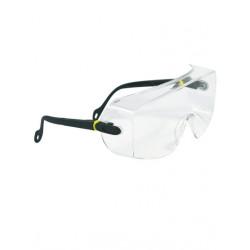 Surlunette de protection oculaire monobloc Singer - EVA07