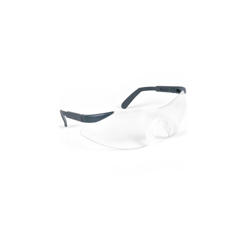 Lunette de protection oculaire monobloc Singer - EVA86AB
