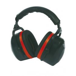 Casque anti bruit Singer compact haute protection 33 dB - HG107PNR