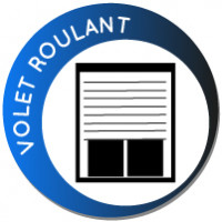 Moteurs Volet Roulant