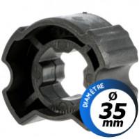 Bague adaptation moteur Gaposa XQ40