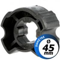 Bague adaptation moteur store Gaposa XQ50