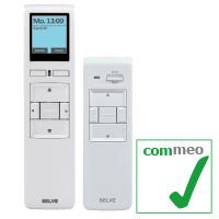Commandes Selve Commeo