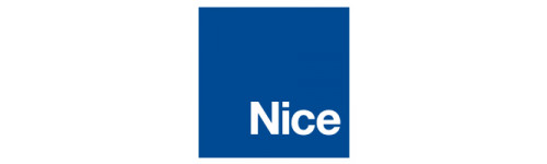 Moteur Nice - Porte de garage enroulable