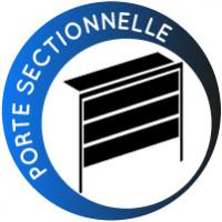 Moteur porte de garage Sectionnelle, Basculante, Coulissante, Laterale