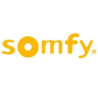 Somfy - Motorisation porte de garage enroulable