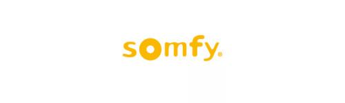 Accessoires Somfy porte de garage