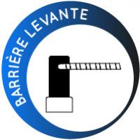 Motorisation de barriere de parking et routière