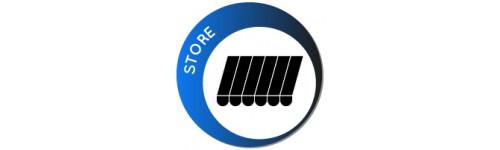Motorisation store