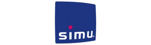 Moteur de store Simu
