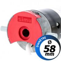 Moteur Simu T6