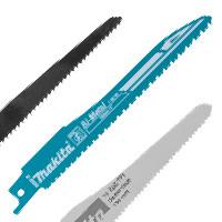 Accessoires Makita pour scie sabre
