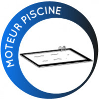 Moteur volet roulant piscine
