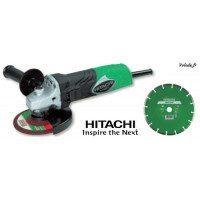 Meuleuse disqueuse Hitachi