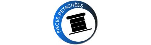 Pieces detachees de volet roulant