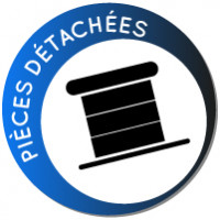 Pieces detachees volet roulant