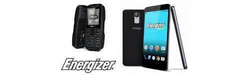 Téléphone mobile durci Energizer