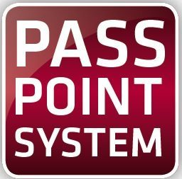 Liftmaster pass point system