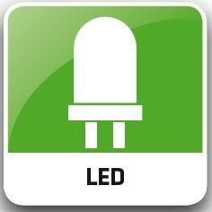 Liftmaster eclairage led