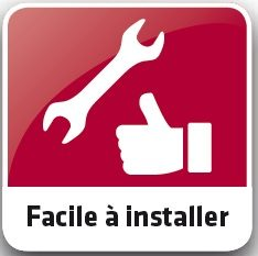 Liftmaster moteur facile a installer