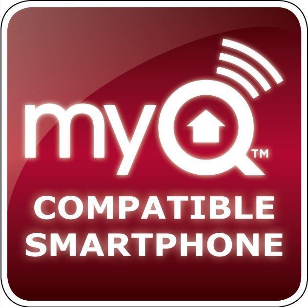 Connectivité MyQ