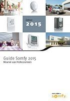 Catalogue Somfy