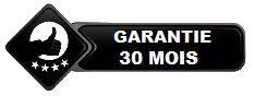 Voleda - Garantie 30 mois