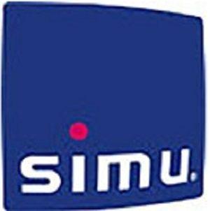 Bagues moteur Simu octo 60
