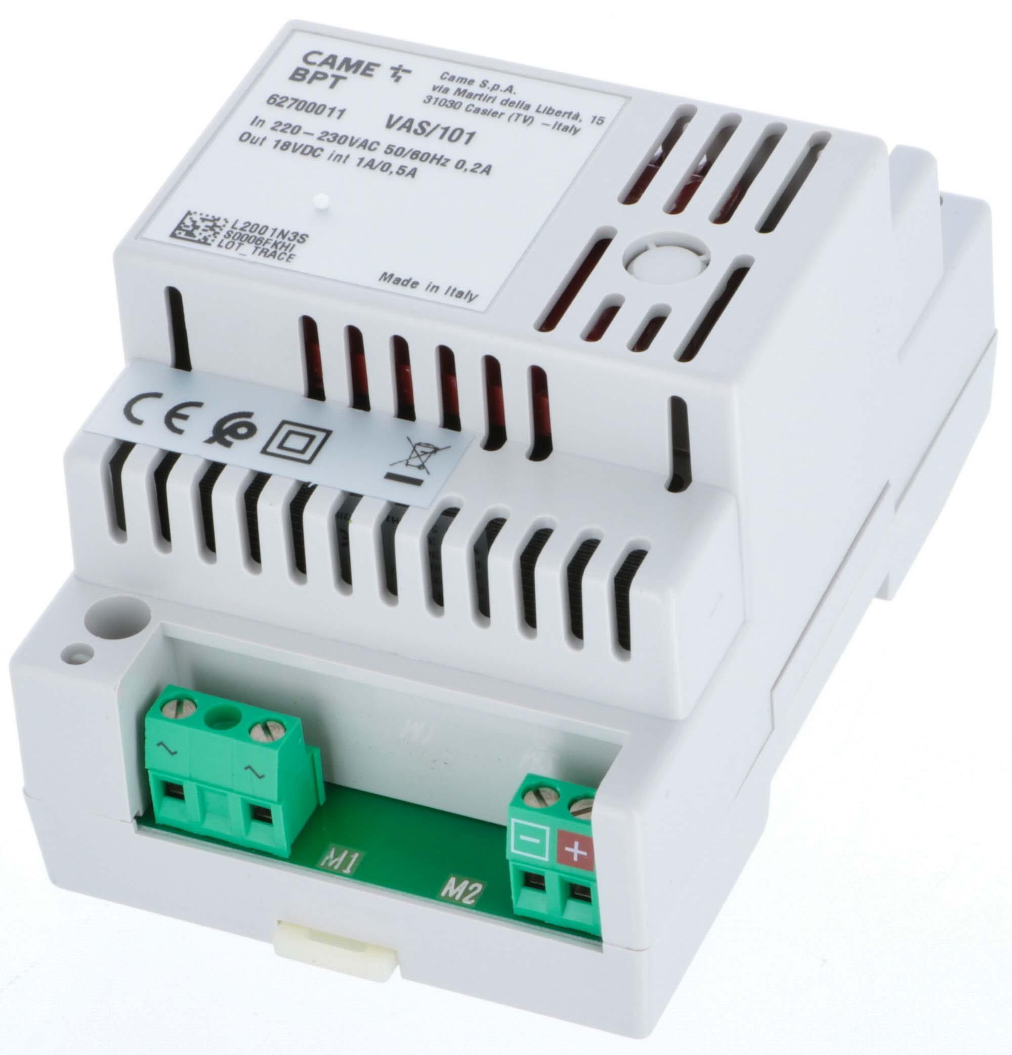 Alimentation /électrique pour interphone RED011Y